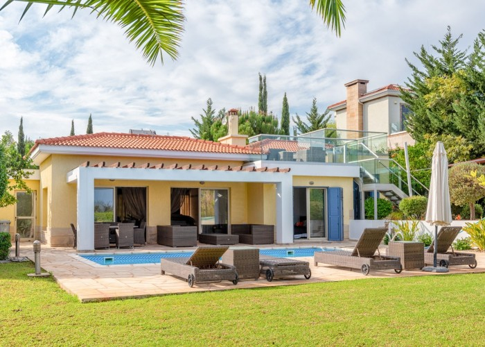 Bungalow For Sale  in  Latchi
