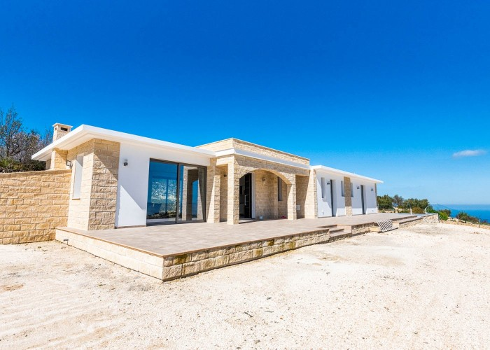 Bungalow For Sale  in  Polis