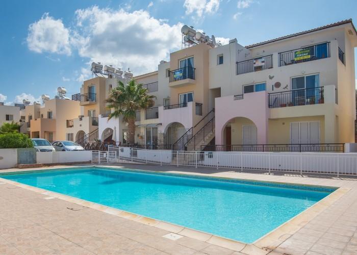 Ground Floor Apartment  For Sale  in  Prodromi