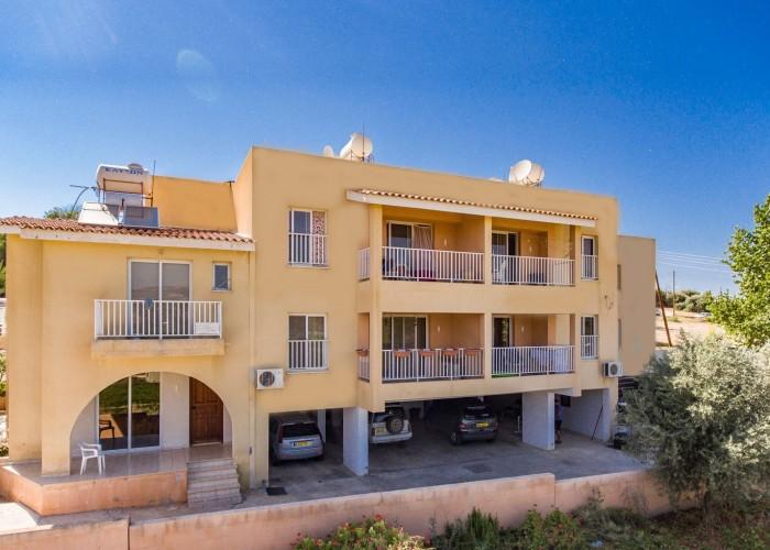 First Floor Apartment For Sale  in  Prodromi